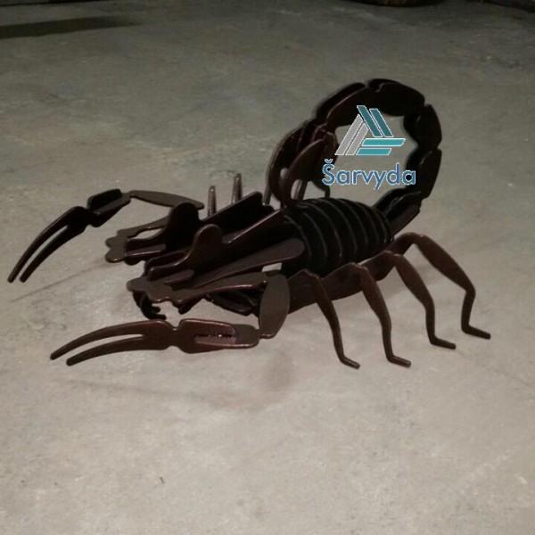 Skorpionas1